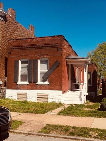 2616 Oregon Avenue, St Louis, MO 63118 (#21025437) :: Clarity Street Realty