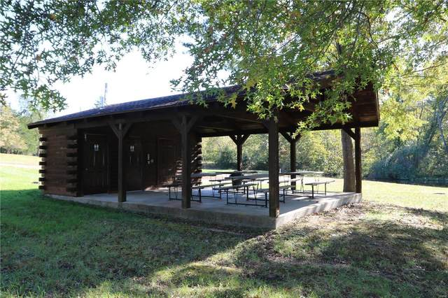 273 Oak Ridge Road, Bourbon, MO 65441 (#21025467) :: Parson Realty Group