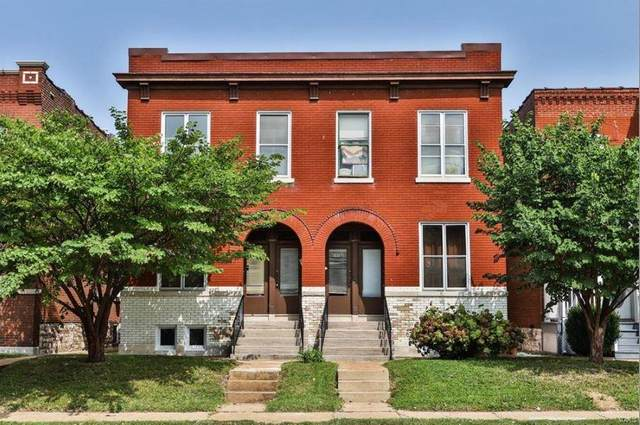 545 Bates Street, St Louis, MO 63111 (#21025469) :: Parson Realty Group