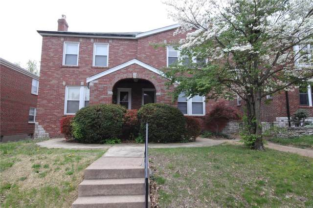 7350 Balson Avenue, St Louis, MO 63130 (#21025481) :: Terry Gannon | Re/Max Results
