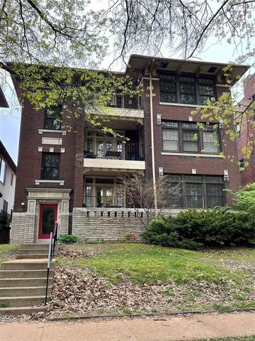 5345 Pershing Avenue 1A, St Louis, MO 63112 (#21025509) :: Clarity Street Realty