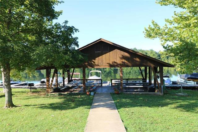 272 Bridle Spur Road, Bourbon, MO 65441 (#21025518) :: Parson Realty Group