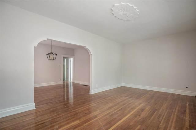 6667 Berthold, St Louis, MO 63139 (#21025538) :: PalmerHouse Properties LLC