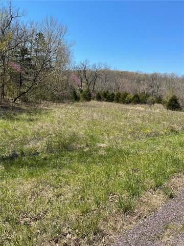 0 Spring Creek, Sullivan, MO 63080 (#21025548) :: Clarity Street Realty