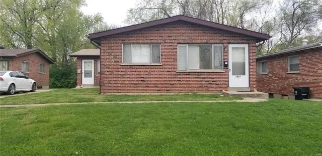 1425 Nixon Avenue, St Louis, MO 63130 (#21025573) :: Terry Gannon | Re/Max Results