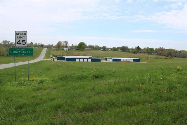 0 South Broadway Tract 4, Sedgewickville, MO 63781 (#21025602) :: Clarity Street Realty