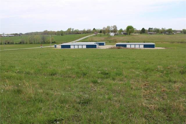 0 Tract 3 South Broadway, Sedgewickville, MO 63781 (#21025606) :: Clarity Street Realty