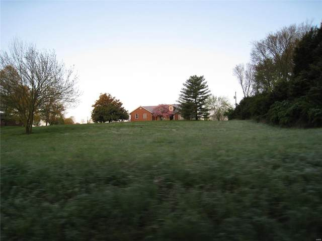 3135 Miller Road, Arnold, MO 63010 (#21025614) :: Clarity Street Realty