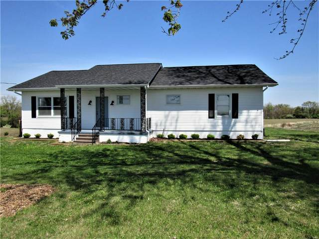 26858 State Hwy 3, Godfrey, IL 62035 (#21025637) :: Clarity Street Realty