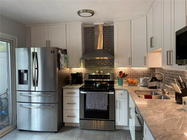9110 Villaridge, St Louis, MO 63123 (#21025650) :: PalmerHouse Properties LLC