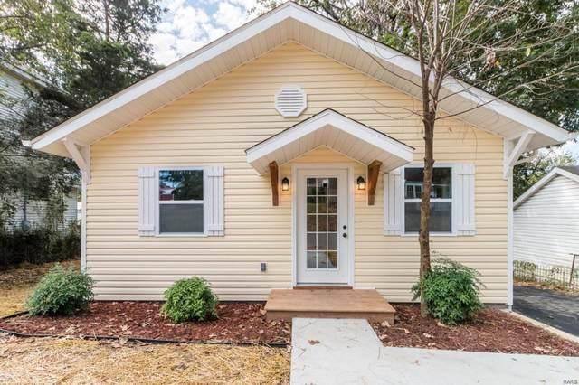 944 Harper, Poplar Bluff, MO 63901 (#21025672) :: Clarity Street Realty