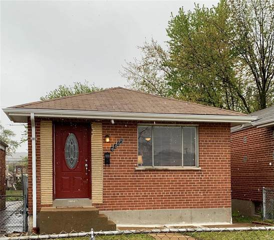 4443 Vista Avenue, St Louis, MO 63110 (#21025682) :: Clarity Street Realty