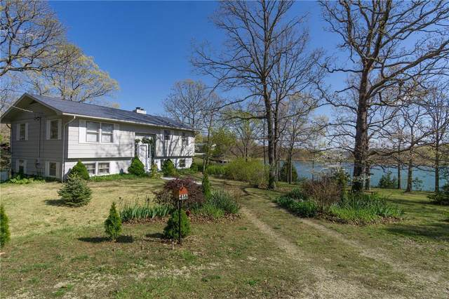 416 Michel Court, Bonne Terre, MO 63628 (#21025723) :: St. Louis Finest Homes Realty Group