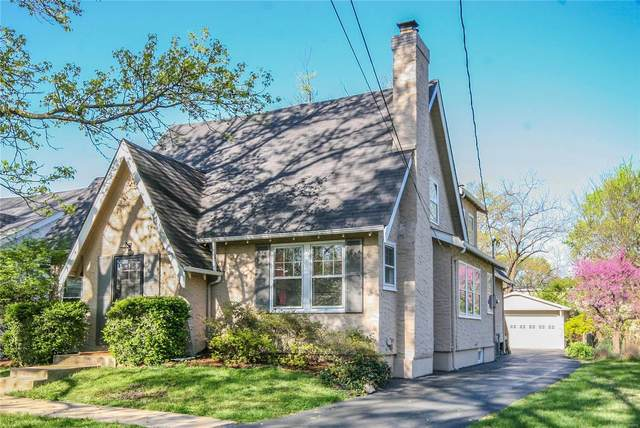 23 Parkland Avenue, St Louis, MO 63122 (#21025772) :: Clarity Street Realty