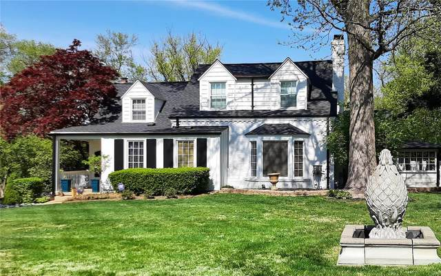904 Woodshire, St Louis, MO 63141 (#21025784) :: Parson Realty Group