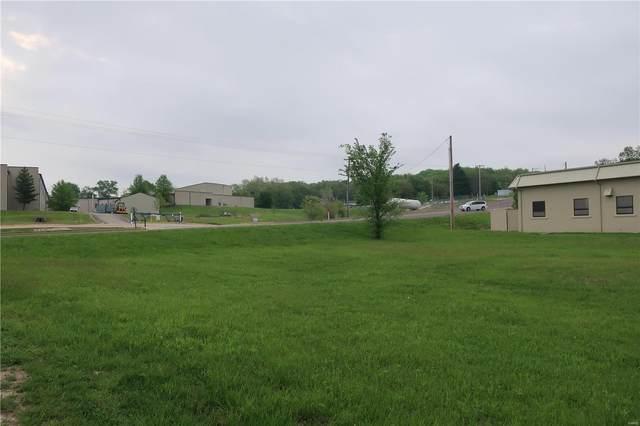 0 1.88 +/- Acres Local Hillsboro Road, Cedar Hill, MO 63016 (#21025795) :: Parson Realty Group