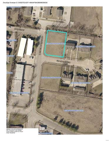 0 N Silver Springs Road, Cape Girardeau, MO 63701 (#21025817) :: Parson Realty Group