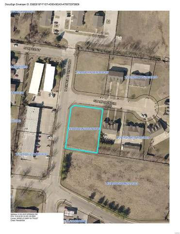 0 N Silver Springs Road, Cape Girardeau, MO 63701 (#21025834) :: Parson Realty Group