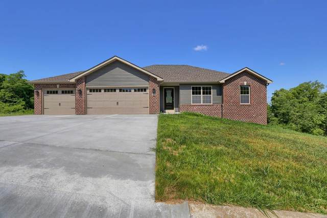 109 Carmel Lane, Washington, MO 63090 (#21025855) :: Clarity Street Realty
