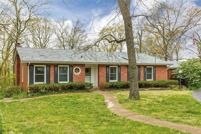1974 S Signal Hills Drive, St Louis, MO 63122 (#21025862) :: Clarity Street Realty