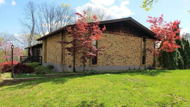 3448 Frontier, Saint Charles, MO 63303 (#21025876) :: Parson Realty Group