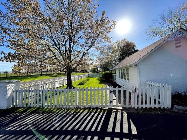 3517 Saint Johns Church Road, Arnold, MO 63010 (#21025892) :: PalmerHouse Properties LLC