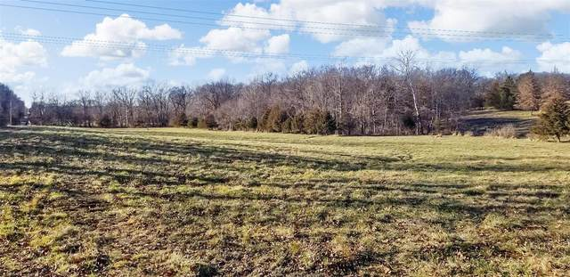 0 Lot 3 Windy Woods Court, Wright City, MO 63390 (MLS #21025926) :: Century 21 Prestige