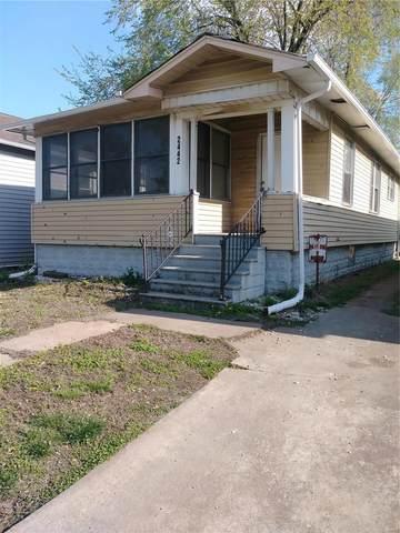 2442 Hodges Avenue, Granite City, IL 62040 (#21026074) :: Jenna Davis Homes LLC
