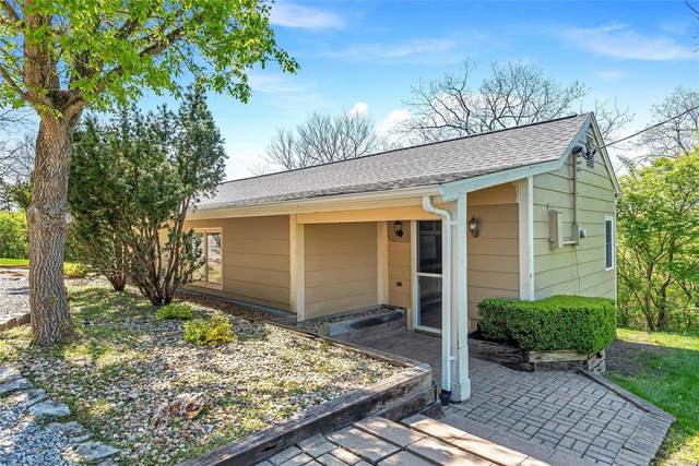 2160 Old State Road, Glencoe, MO 63038 (#21026225) :: St. Louis Finest Homes Realty Group