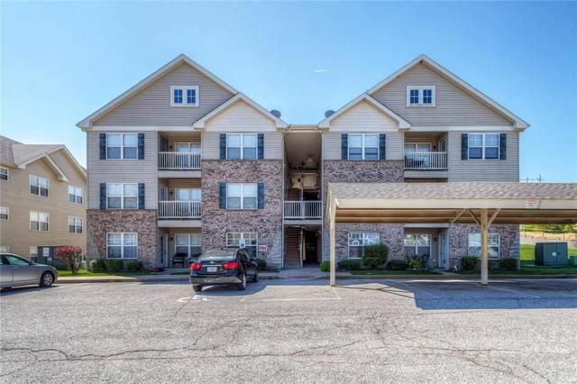 410 Bramblett Hills, O'Fallon, MO 63366 (MLS #21026302) :: Century 21 Prestige