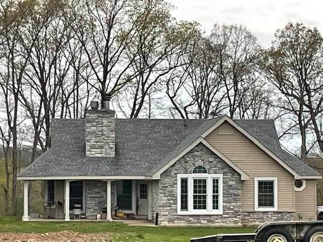 1494 County Road 120, Philadelphia, MO 63463 (#21026337) :: Krista Hartmann Home Team