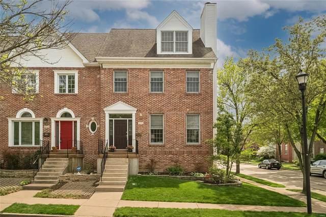 7530 Balson Avenue, St Louis, MO 63130 (MLS #21026395) :: Century 21 Prestige
