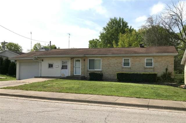 7 E South Street, Perryville, MO 63775 (#21026415) :: Parson Realty Group