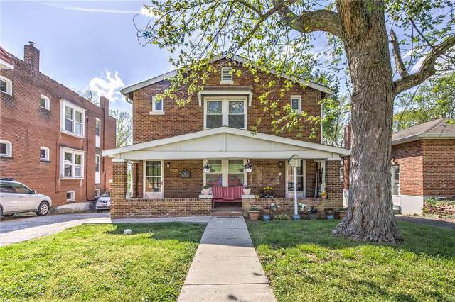 1807 Princeton Place, St Louis, MO 63117 (#21026449) :: Clarity Street Realty