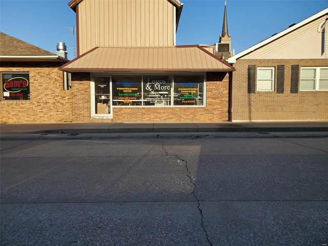 179 N Main Street, BREESE, IL 62230 (#21026484) :: Fusion Realty, LLC