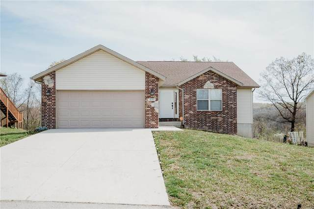 16271 Heartland Lane, Saint Robert, MO 65584 (#21026509) :: Parson Realty Group