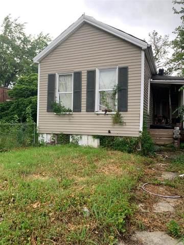 4231 W Garfield Avenue, St Louis, MO 63113 (#21026545) :: Parson Realty Group