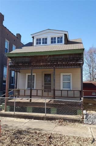 7911 Pennsylvania Avenue, St Louis, MO 63111 (#21026668) :: Parson Realty Group