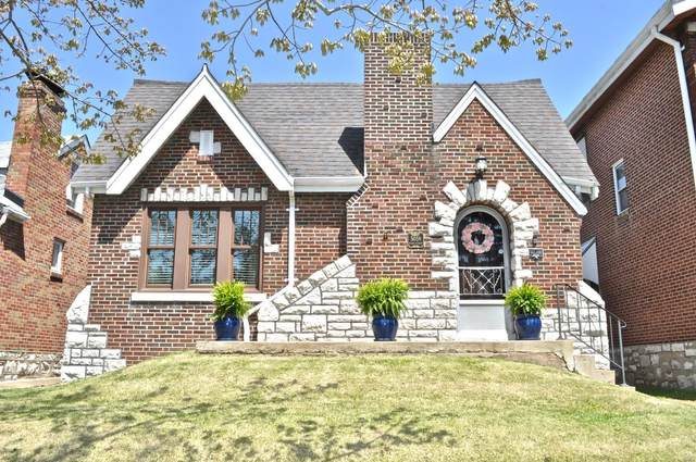 5059 Miami Street, St Louis, MO 63139 (#21026719) :: Terry Gannon | Re/Max Results