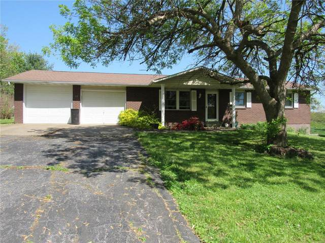 537 Outer Circle Rd, Perryville, MO 63775 (#21026756) :: Parson Realty Group