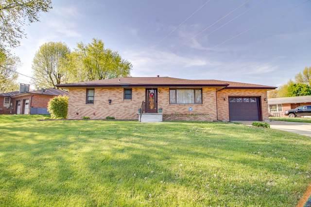 510 Sullivan Street, East Alton, IL 62024 (#21026839) :: Tarrant & Harman Real Estate and Auction Co.