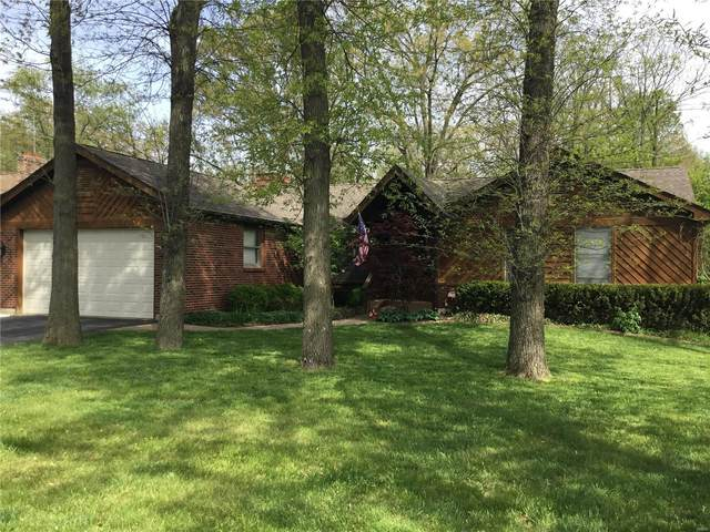 2720 Edgeworth Avenue, Maryland Heights, MO 63043 (#21026980) :: Parson Realty Group