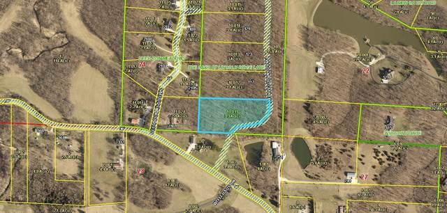 111 Lincoln Ridge Lane, Troy, MO 63379 (#21026981) :: Hartmann Realtors Inc.