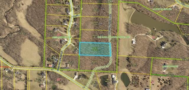 117 Lincoln Ridge Lane, Troy, MO 63379 (#21026983) :: Hartmann Realtors Inc.