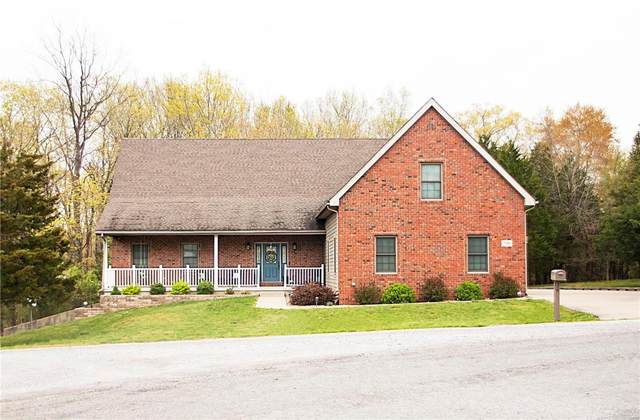 790 Luxor Landing, GOREVILLE, IL 62939 (#21026984) :: Clarity Street Realty
