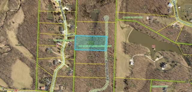 129 Lincoln Ridge Lane, Troy, MO 63379 (#21026988) :: Hartmann Realtors Inc.