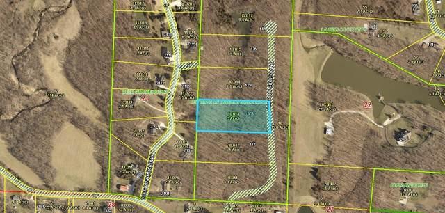 123 Lincoln Ridge Lane, Troy, MO 63379 (#21026992) :: Hartmann Realtors Inc.