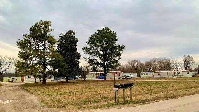 1479 Old Highway 67, Neelyville, MO 63954 (#21027006) :: Jenna Davis Homes LLC