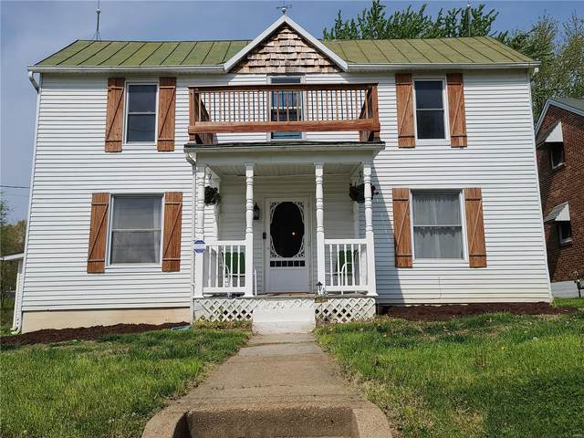 505 Maupin Ave., New Haven, MO 63068 (#21027036) :: Terry Gannon | Re/Max Results