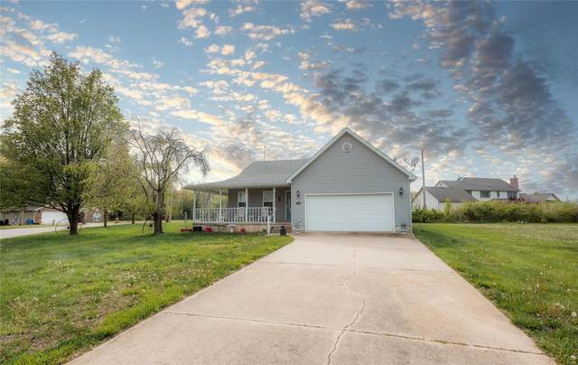 15 Flora Drive, Richland, MO 65556 (#21027037) :: Parson Realty Group